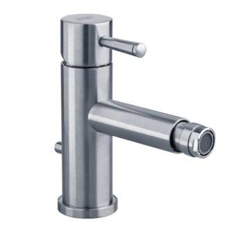 American Standard 2064011.002 – Serin 1-Handle Monoblock Bidet Faucet In Chrome