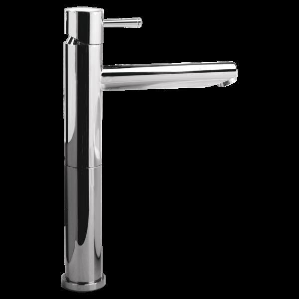 American Standard 2064152.002 - Serin 1-Handle Monoblock Vessel Bathroom Faucet