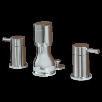 American Standard 2064401.002 – Serin 2-Handle Bidet Faucet