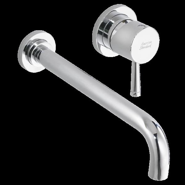 American Standard 2064461.002 - Serin 1-Handle Wall-Mount Bathroom Faucet