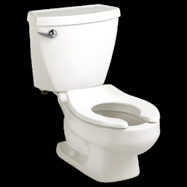 American Standard 2315228.020 - Baby Devoro Rf Toilet, 1.28 10inr Wht