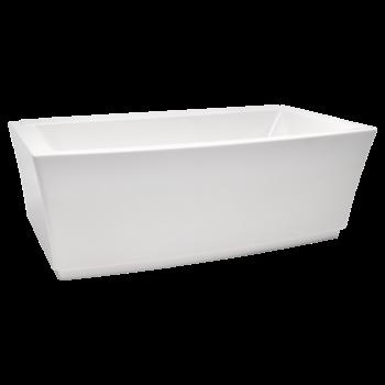 American Standard 2691004.020 – Townsend Freestanding Tub