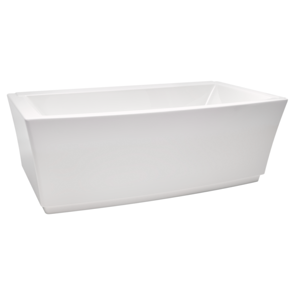 American Standard 2691004.020 - Townsend Freestanding Tub