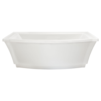 American Standard 2692004.020 – Estate Freestanding Tub