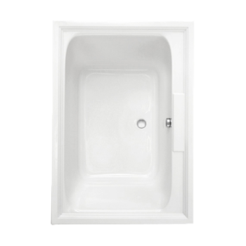 American Standard 2748002.020 – Town Square 60 Inch by 42 Inch Bathtub