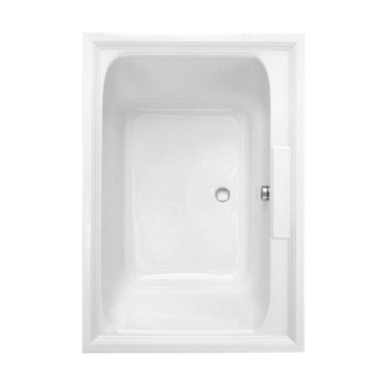 American Standard 2748068C.020 – Town Square 60 Inch by 42 Inch EverClean Air Bath