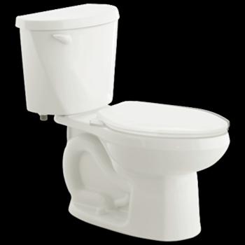 American Standard 2753128.020 – Evolution2 Flowise El Combo Wht