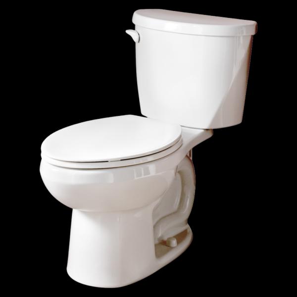 American Standard 2754128.020 - Evolution2 Flowise Rh El Combo Wht