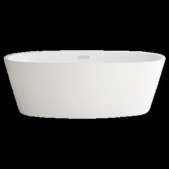 American Standard 2765034.020 – Coastal Serin Freestanding Tub