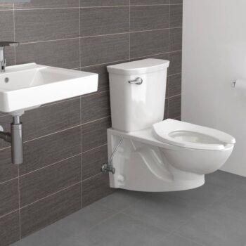 American Standard 2882107.020 – Glenwall Vormax El Het Combo – Wht