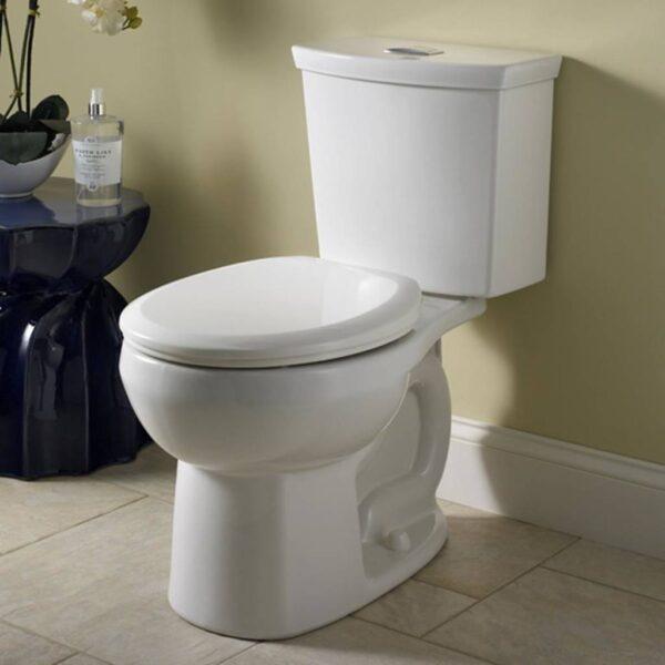 American Standard 2889218.222 - H2option Dual Flush Rf Combo Lin