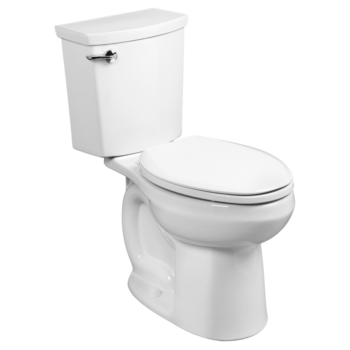 American Standard 288AA114.020 – H2optimum Uhet Rh El Combo Wht