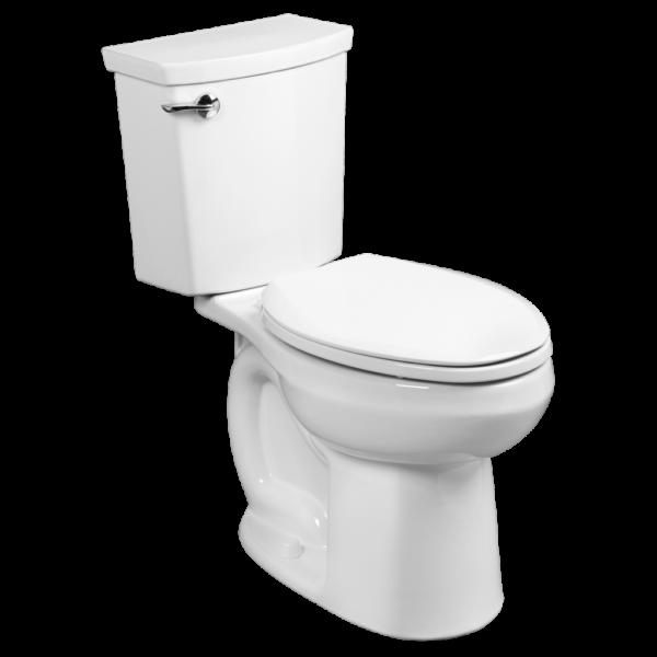 American Standard 288CA114.020 - H2optimum Uhet El Combo Wht