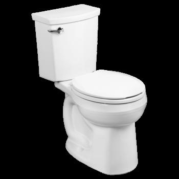 American Standard 288DA114.020 – H2optimum Uhet Rf Combo Wht