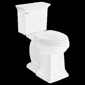 American Standard 2917228.020 – Town Square S Rhel Combo L/seat Wht