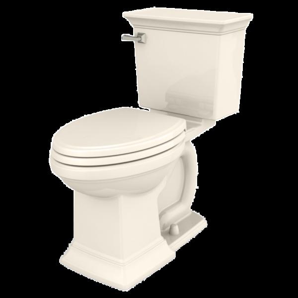 American Standard 2917228.222 - Town Square S Rhel Combo L/seat Lin