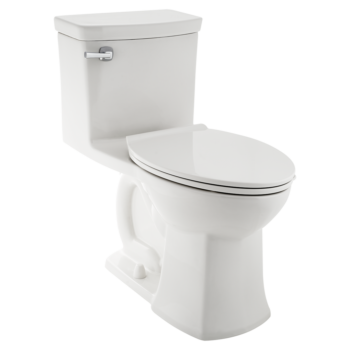 American Standard 2922A104.020 – Townsend VorMax Elongated One-Piece Toilet