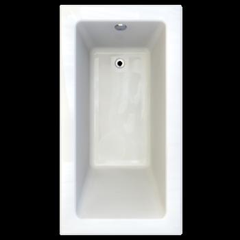 American Standard 2932002-D2.020 – Studio 60 Inch by 32 Inch Bathtub