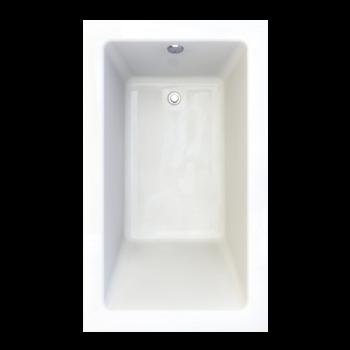 American Standard 2934002-D0.020 – Studio 60 Inch by 36 Inch Bathtub