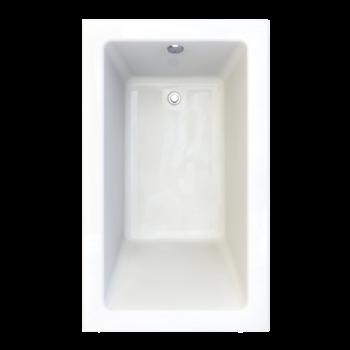 American Standard 2934002-D2.020 – Studio 60 Inch by 36 Inch Bathtub