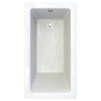 American Standard 2938002-D0.020 – Studio 66 Inch by 36 Inch Bathtub