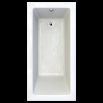 American Standard 2940002-D0.020 – Studio 72 Inch by 36 Inch Bathtub