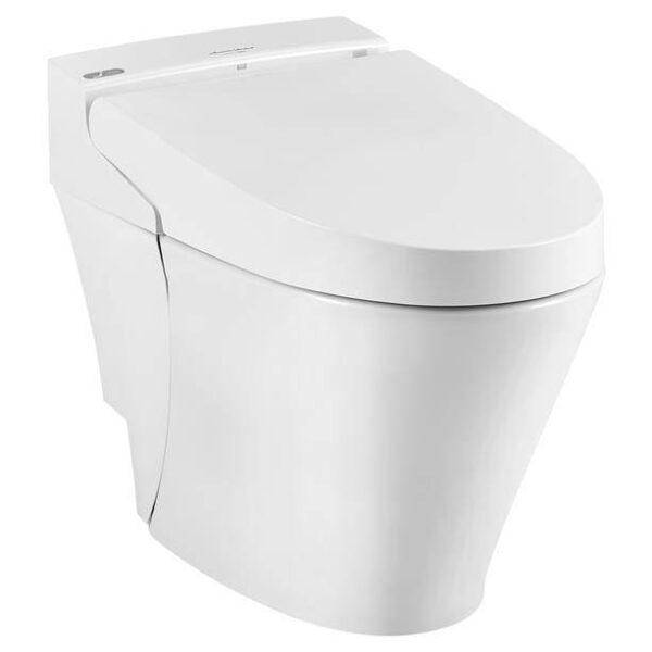 American Standard 297AA204-291 - Advanced Clean 100 Spalet Bowl & Seat