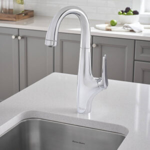 American Standard 4901410.002 - Avery Pull-Down Bar Faucet