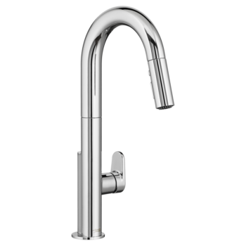 American Standard 4931300.002 – Beale Pull-Down Kitchen Faucet