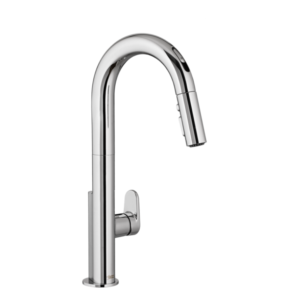 American Standard 4931380.002 - Beale Pull-Down Kitchen Faucet with Selectronic Hands-Free Technology