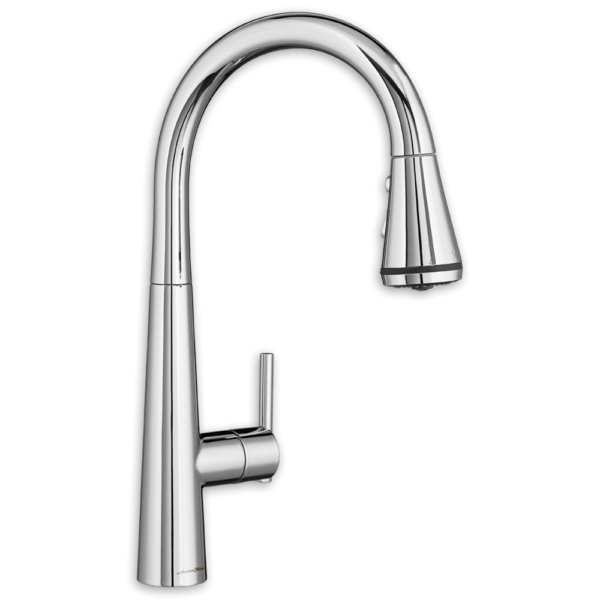 American Standard 4932300.002 - Edgewater Pull-Down Kitchen Faucet with SelectFlo