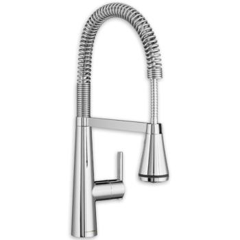 American Standard 4932350.002 – Edgewater Semi-Professional Kitchen Faucet with SelectFlo