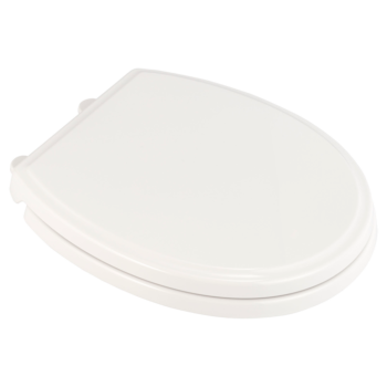 American Standard 5020B65G.020 – Traditional Round Front Luxury Toilet Seat