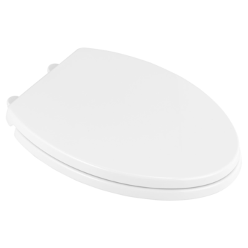 American Standard 5024A65G.020 – Transitional Elongated Luxury Toilet Seat