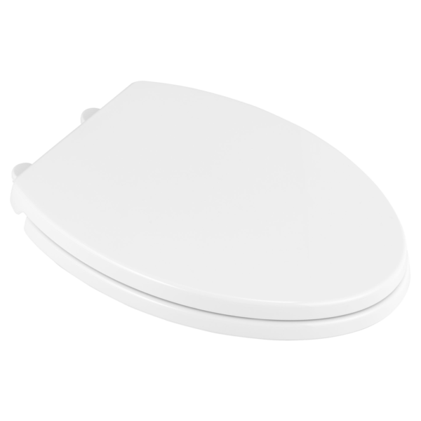 American Standard 5024A65G.020 - Transitional Elongated Luxury Toilet Seat