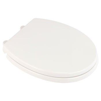 American Standard 5024B65G.020 – Transitional Round Front Luxury Toilet Seat