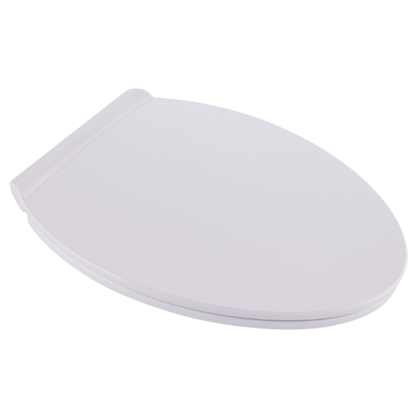 American Standard 5055A65C.222 - Contemporary VorMax Elongated Toilet Seat with Trivantage