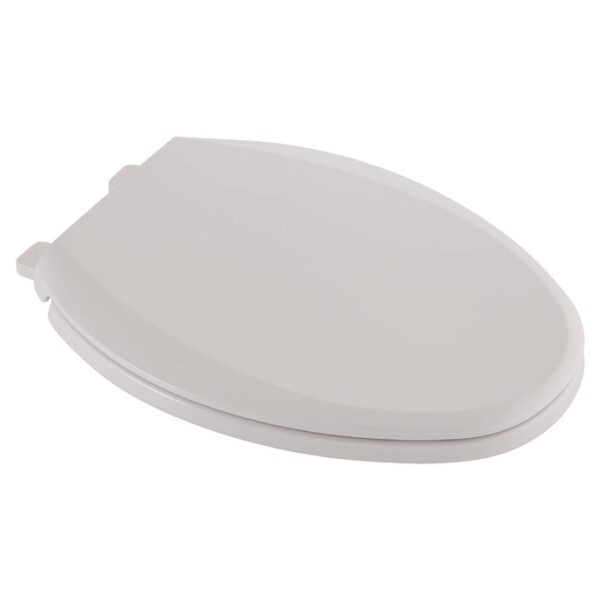 American Standard 5257A65MT.222 - Cardiff Slow-Close Elongated Toilet Seat-Linen