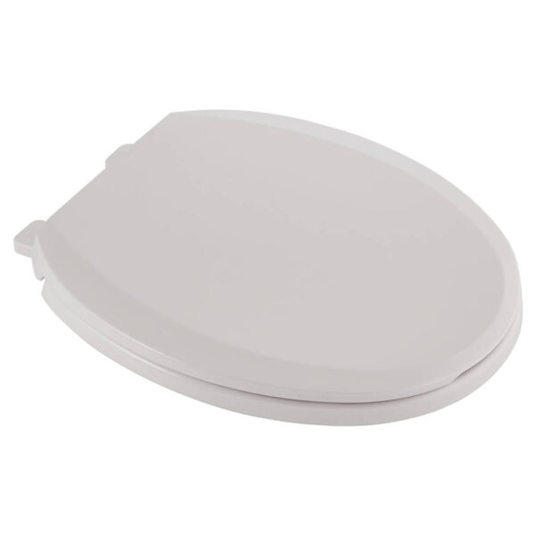 American Standard 5259B65MT.021 - Cardiff Round Front Slow-Close Toilet Seat