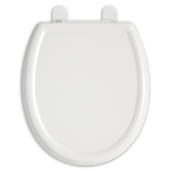 American Standard 5350110.021 - Cadet 3 Slow Close Toilet Seat