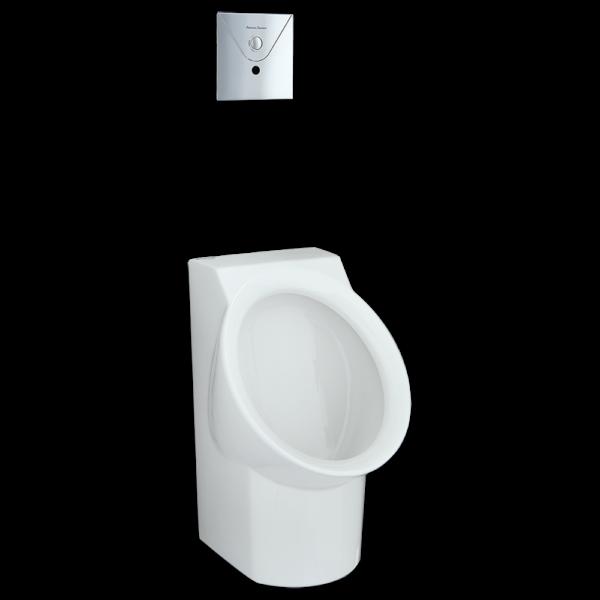 American Standard 6043001EC.020 - Decorum 0.125 GPF High Efficiency Urinal Back Spud