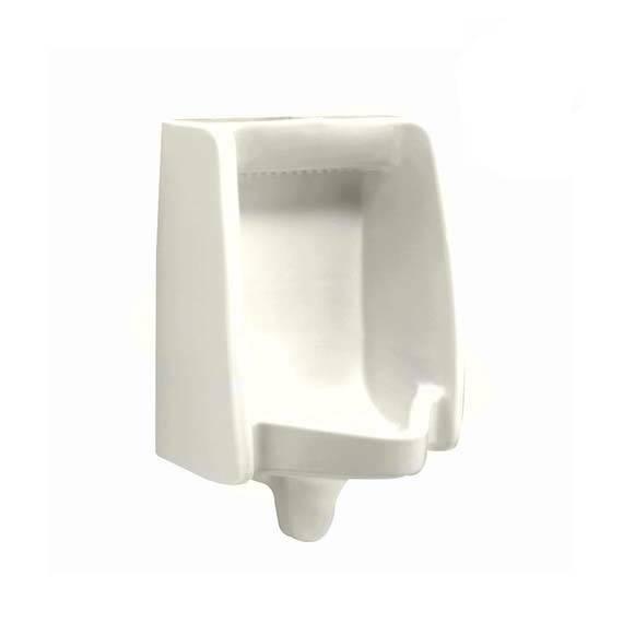 American Standard 6515001.020 - Washbrook 0.125 -1.0 gpf FloWise Washout Back Spud Urinal