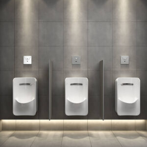 American Standard 6517001EC.020 - Greenbrook Urinal - Back Spud