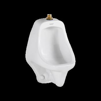 American Standard 6550001.020 – Allbrook 1.0 gpf Siphon Jet Top Spud  Urinal