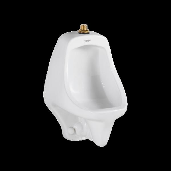 American Standard 6550001.020 - Allbrook 1.0 gpf Siphon Jet Top Spud  Urinal