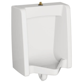 American Standard 6590001EC.020 – Washbrook FloWise Universal Urinal with Everclean