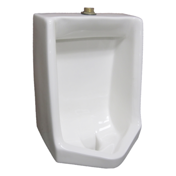 American Standard 6601012.020 – Lynbrook 1.0 gpf Blowout Top Spud Urinal