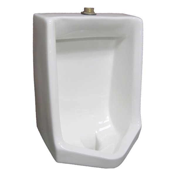 American Standard 6601012.020 - Lynbrook 1.0 gpf Blowout Top Spud Urinal