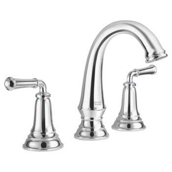 American Standard 7052814.002 – Delancey Widespread Faucet