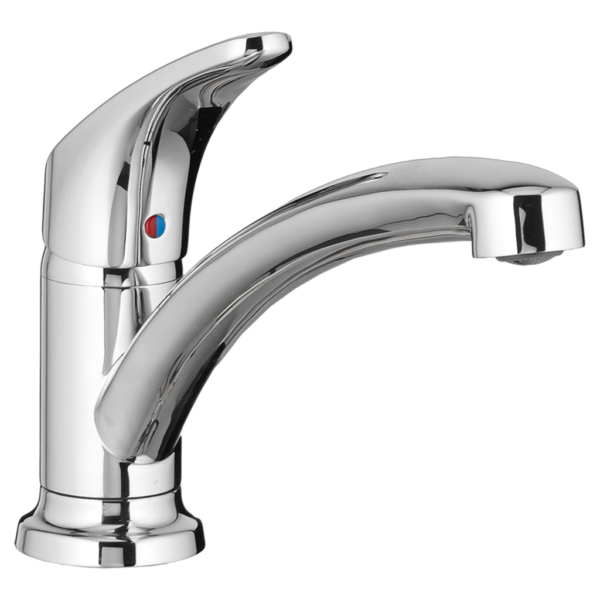 American Standard 7074010.002 - Colony PRO Single-Handle Kitchen Faucet